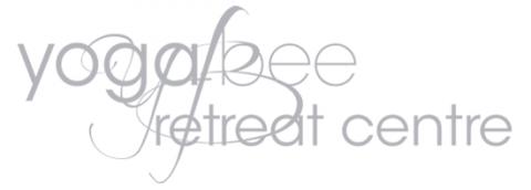 yogabee_logo_gray